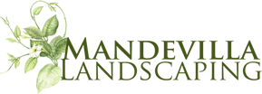 Mandevilla Landscaping – East Hampton. New York Logo